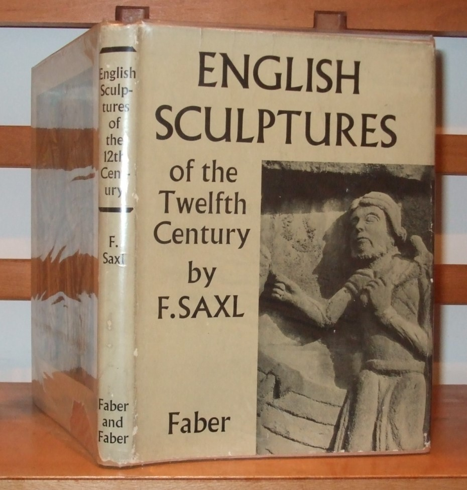 Image for English Sculptures of the Twelfth Century