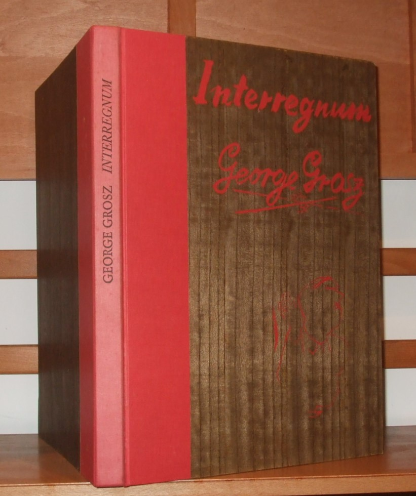 Image for Interregnum