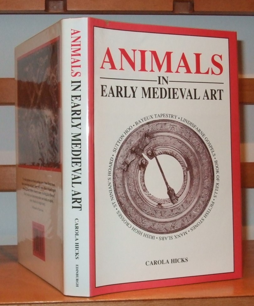 Image for Animals in Early Medieval Art