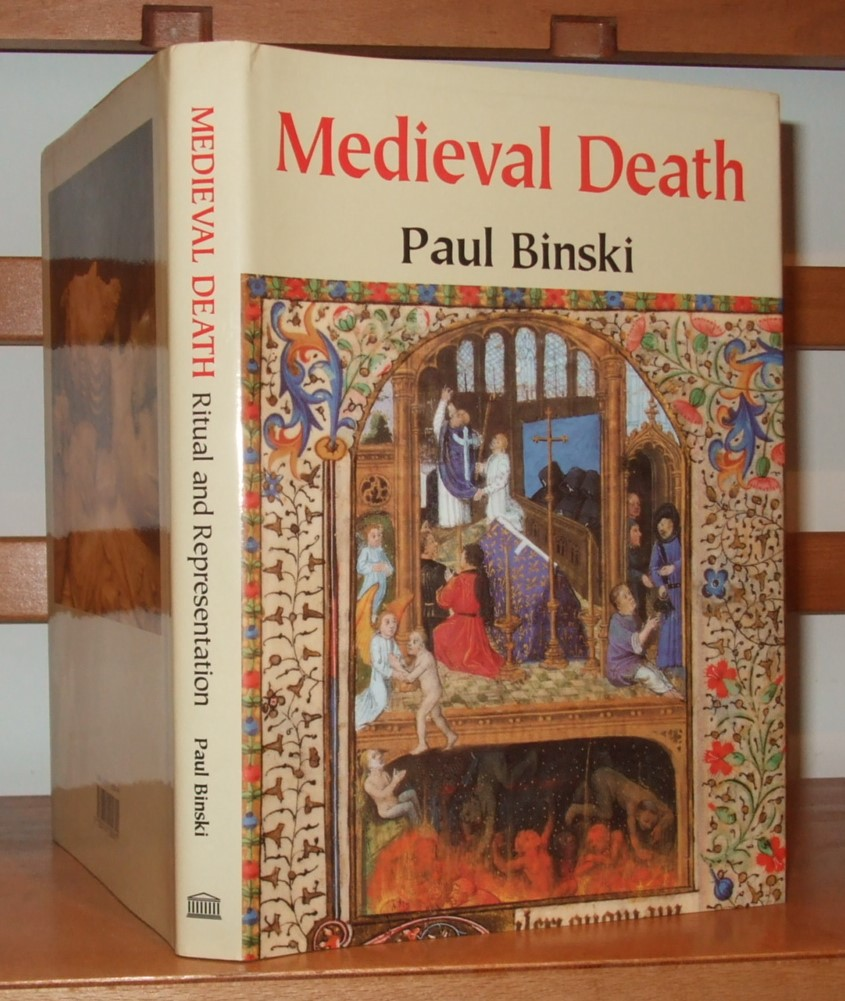 Image for Medieval Death: Ritual and Representation