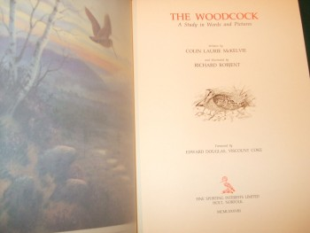 Image for The Woodcock Studies in Words and Pictures