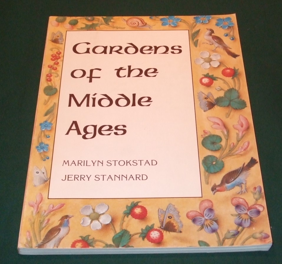 Image for Gardens of the Middle Ages