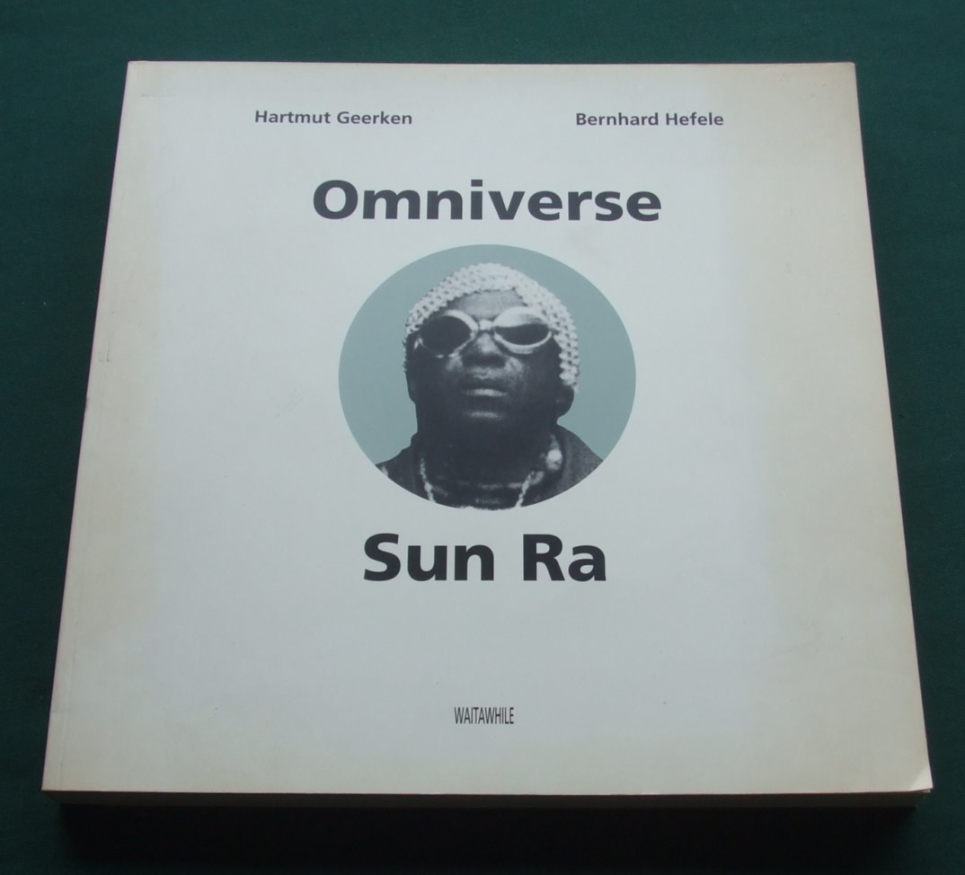 Image for Omniverse Sun Ra