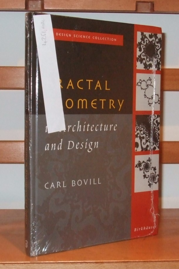 Image for Fractal Geometry in Architecture and Design