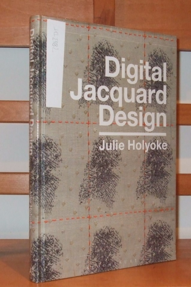 Image for Digital Jacquard Design