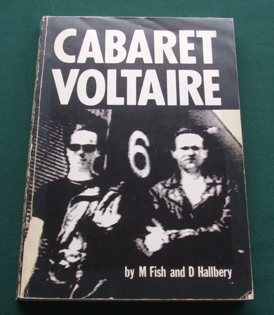 Image for Cabaret Voltaire. The Art of the Sixth Sense