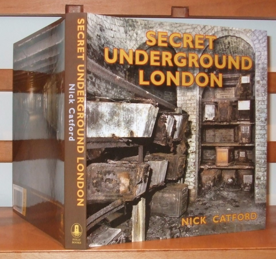 Image for Secret Underground London