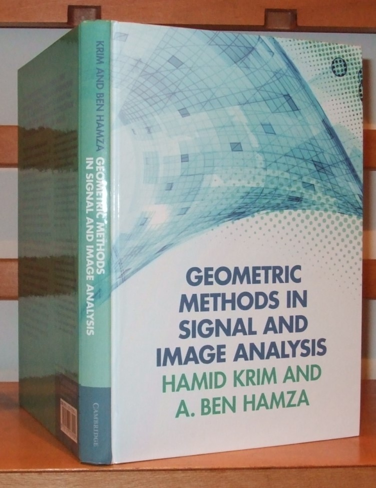 Image for Geometric Methods in Signal and Image Analysis