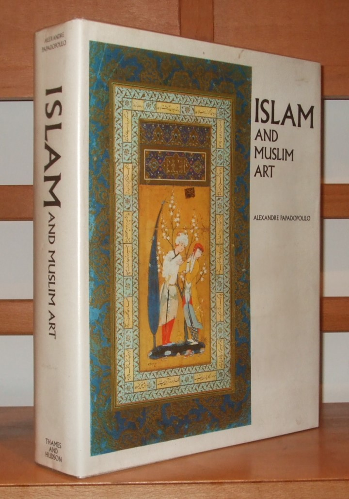 Image for Islam and Muslim Art