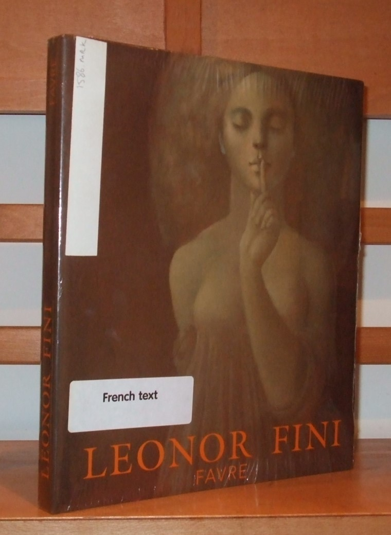 Image for Leonor Finin