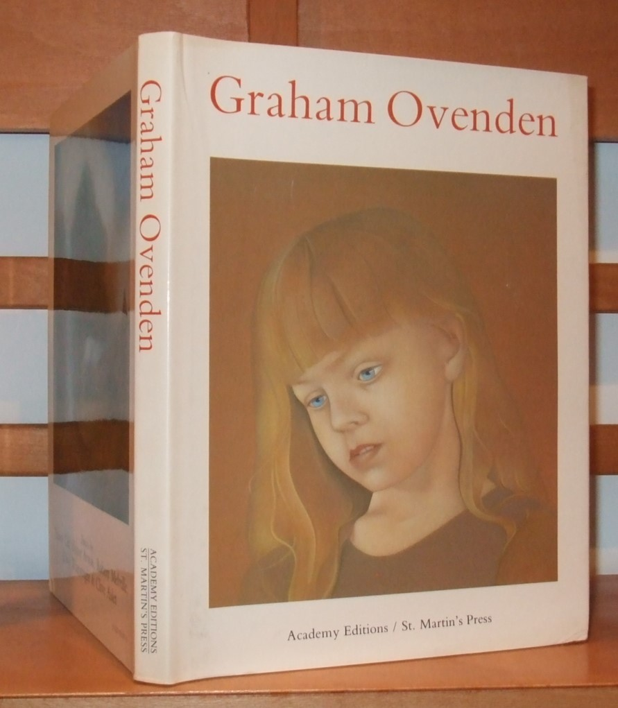 Image for Graham Ovenden