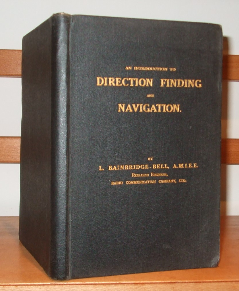 Image for An Introduction to Direction Finding and Navigation