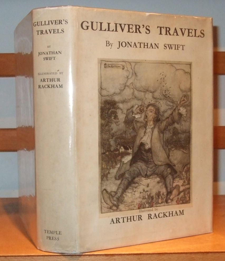 Image for Gulliver's Travels Into Several Remote Nations of the World