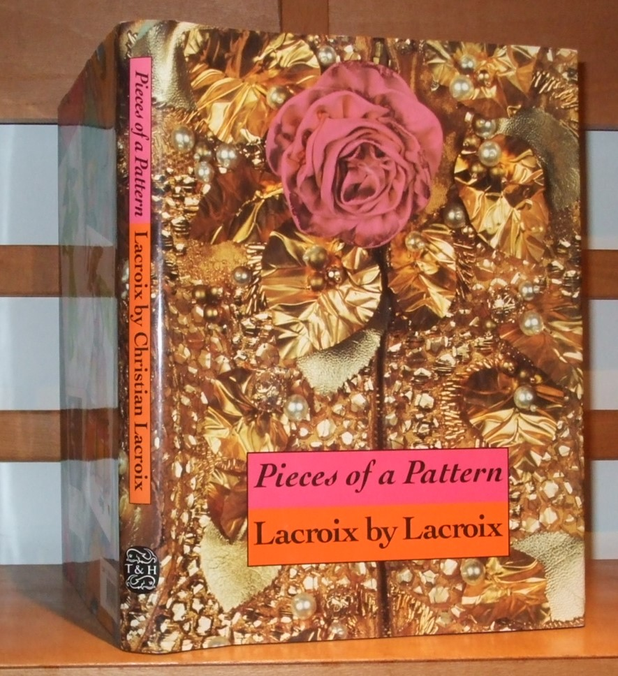 Image for Pieces of a Pattern: Lacroix by Lacroix