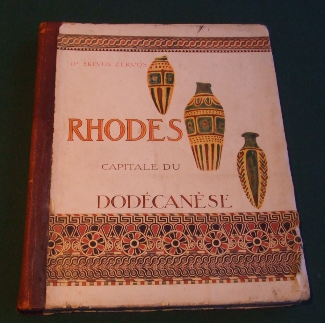 Image for Rhodes Capitale du Dodecanese