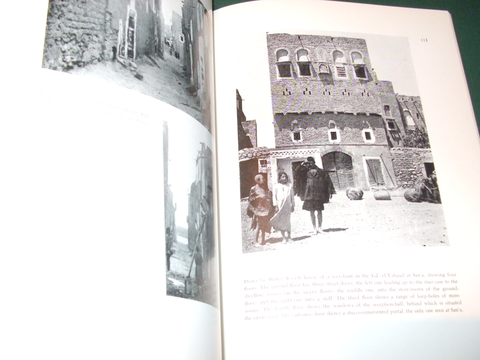 Image for Jewish Domestic Architecture in San'a, Yemen