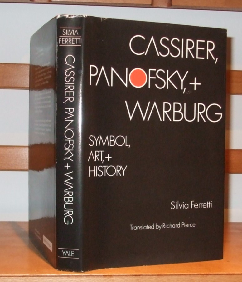 Image for Cassirer, Panofsky and Warburg: Symbol, Art and History