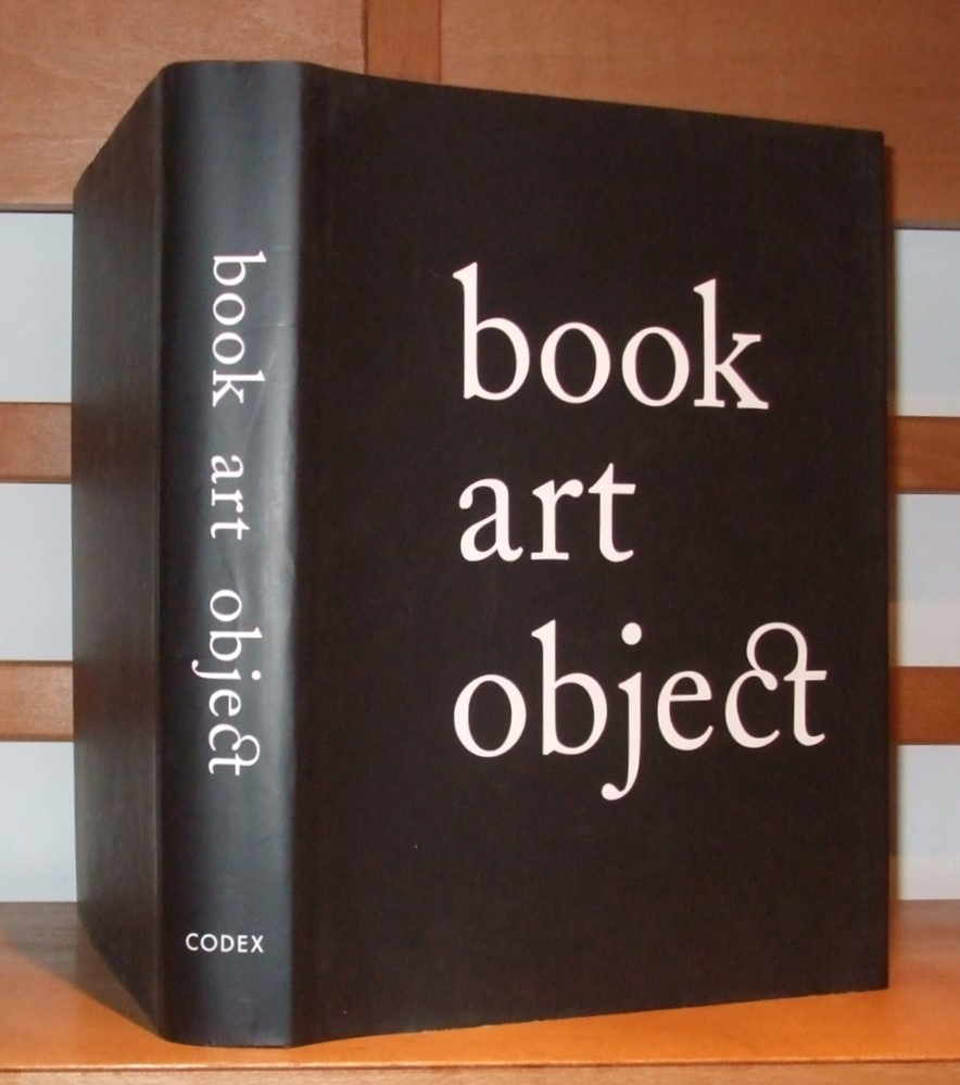 Image for Book Art Object