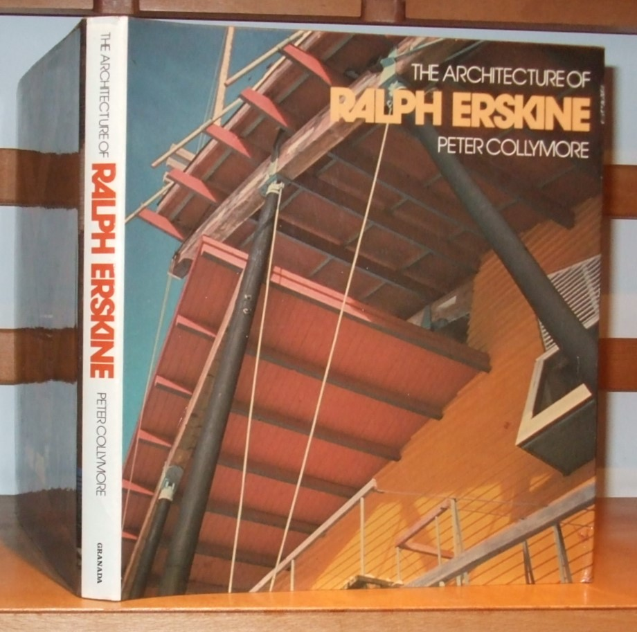 Image for The Architecture of Ralph Erskine